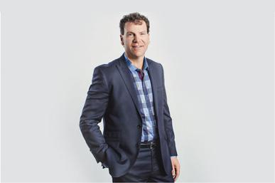 Darren Millard CPA, CA, TEP, CPA Canada